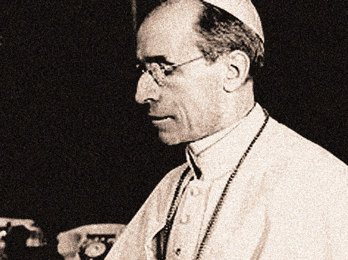 August 24, 1939 – Pope Pius XII: A Plea For Peace