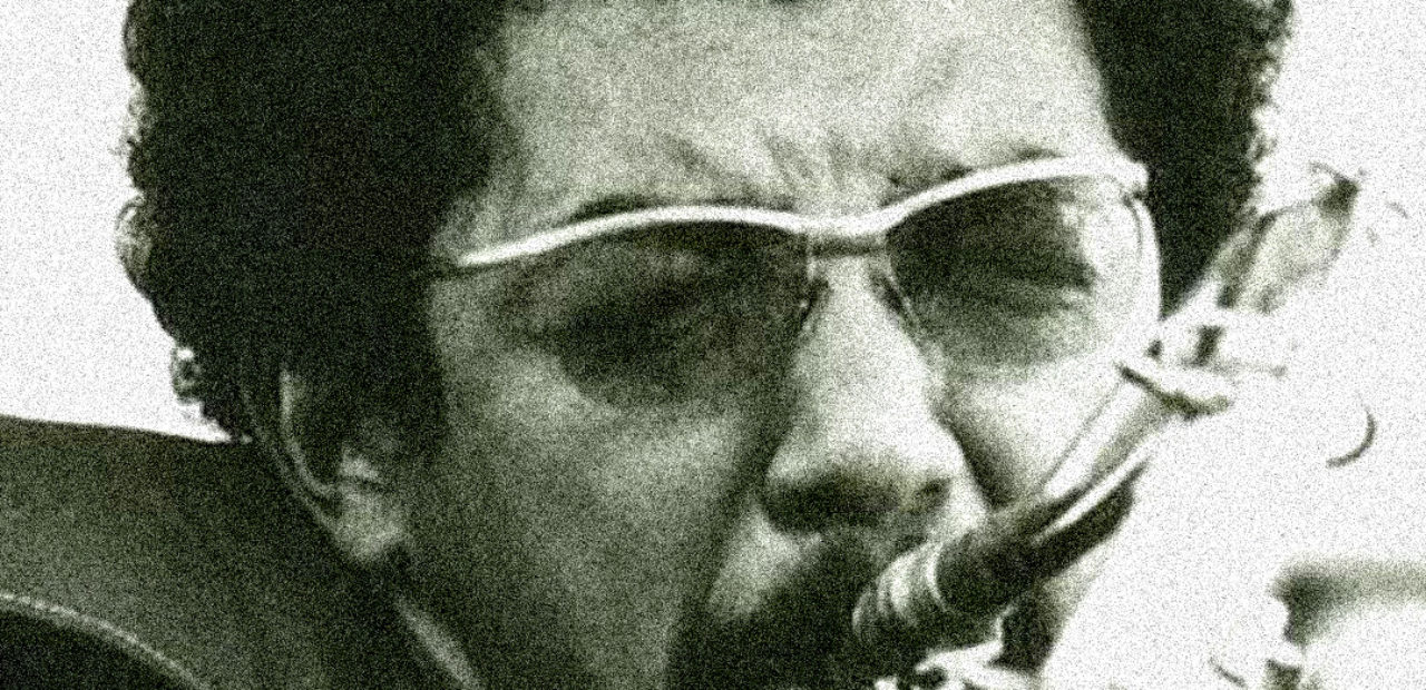 Charles Lloyd in Stockholm 1966