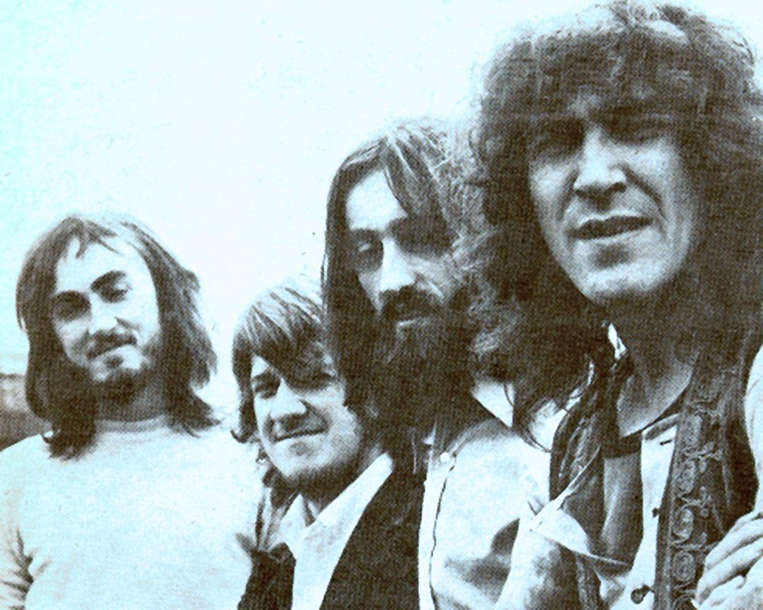 Patto - In Concert 1974