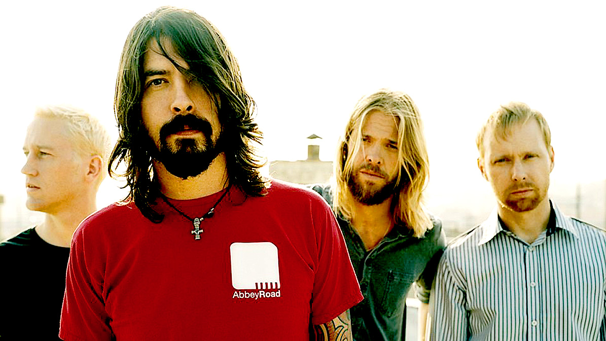 Foo Fighters Live At Glastonbury 2017 – Past Daily Backstage Weekend