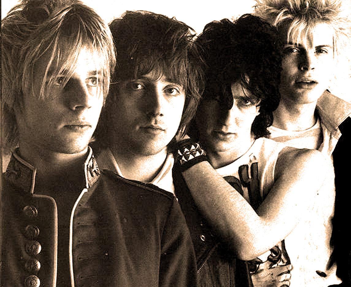 Generation X In Concert – 1978 – Past Daily Soundbooth