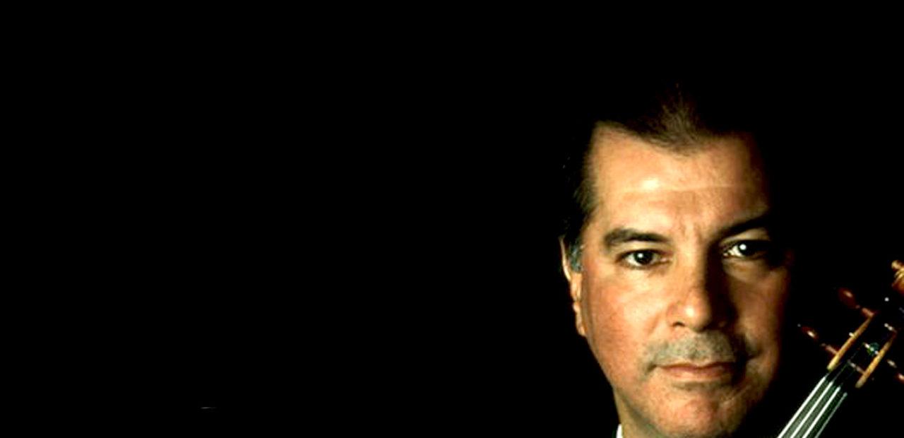 Elmar Oliveira -Clevleand Orchestra 1978
