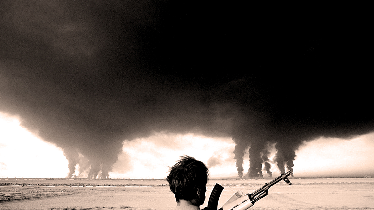 August 8, 1988 – Hoping For A Ceasefire In Iran-Iraq War