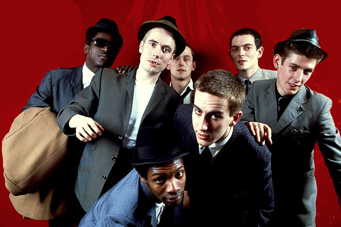 The Specials In Concert – 1979 – Past Daily Soundbooth