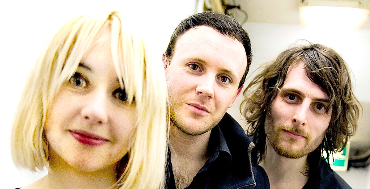 The Joy Formidable  In Session – 2009 – Past Daily Soundbooth