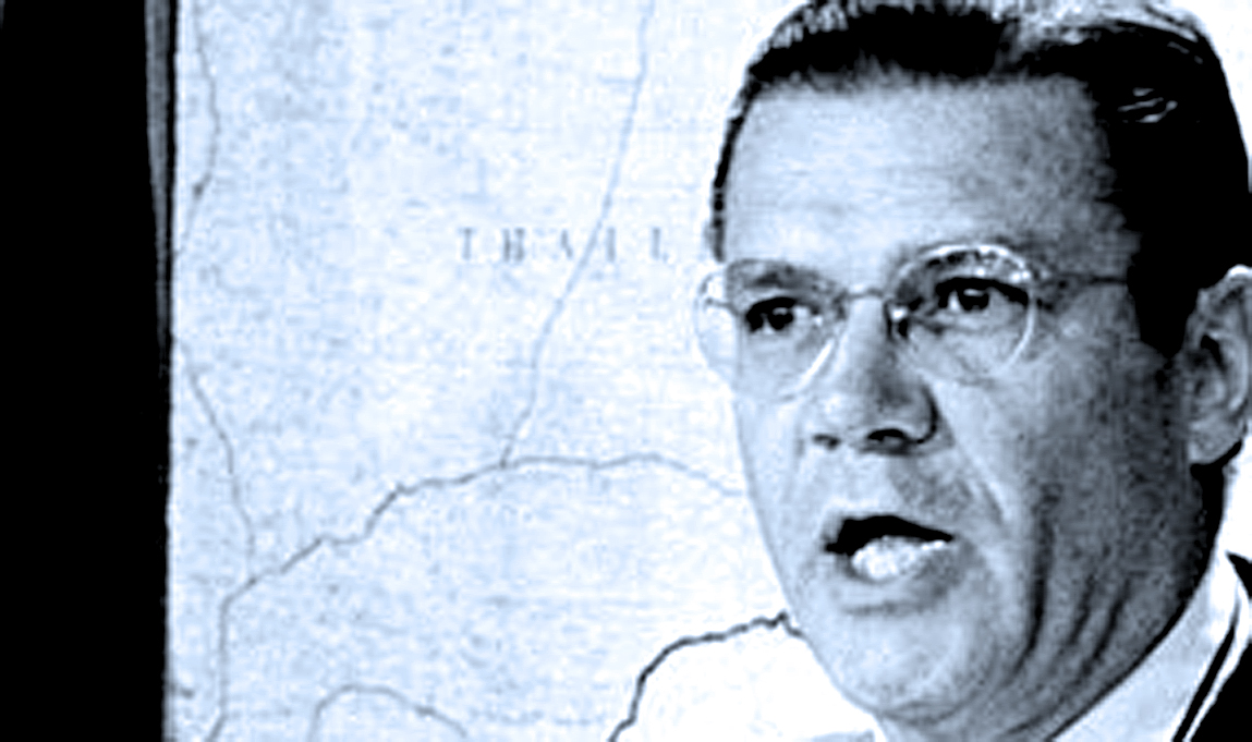 August 6, 1964 – A McNamara News Conference – View From The Pentagon