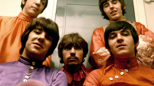 Procol Harum - Top Of The Pops - 1967