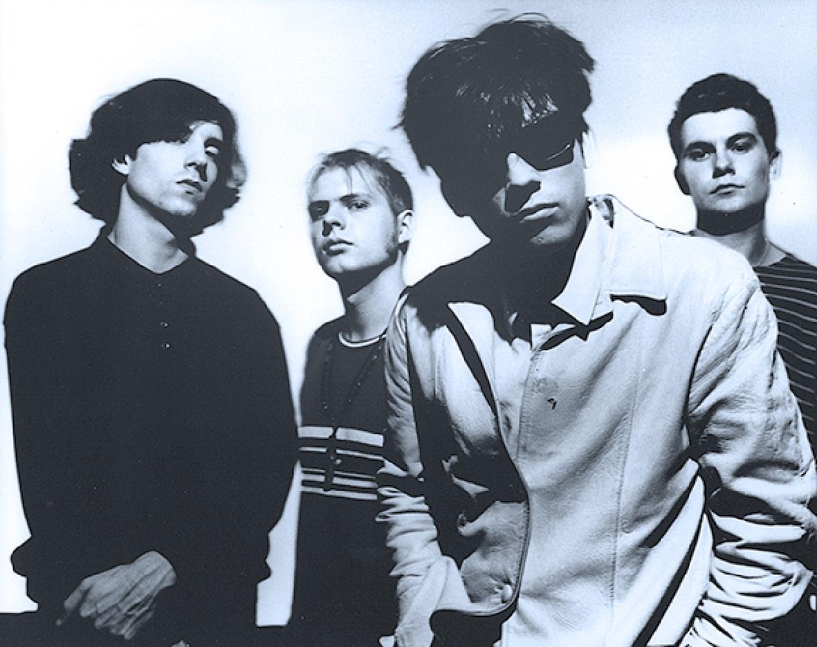 Adorable - Glastonbury 1993