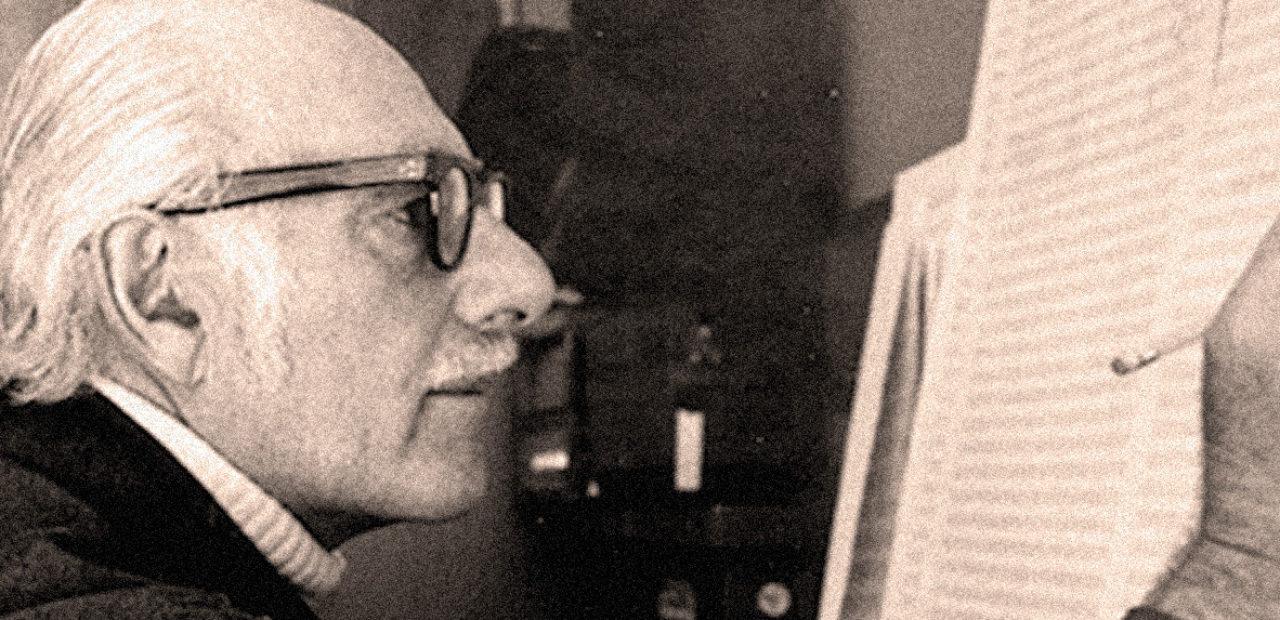 John Weinzweig