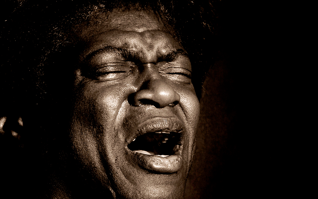 Charles Bradley In Concert – 2013 – Past Daily Backstage Weekend – Tribute Edition