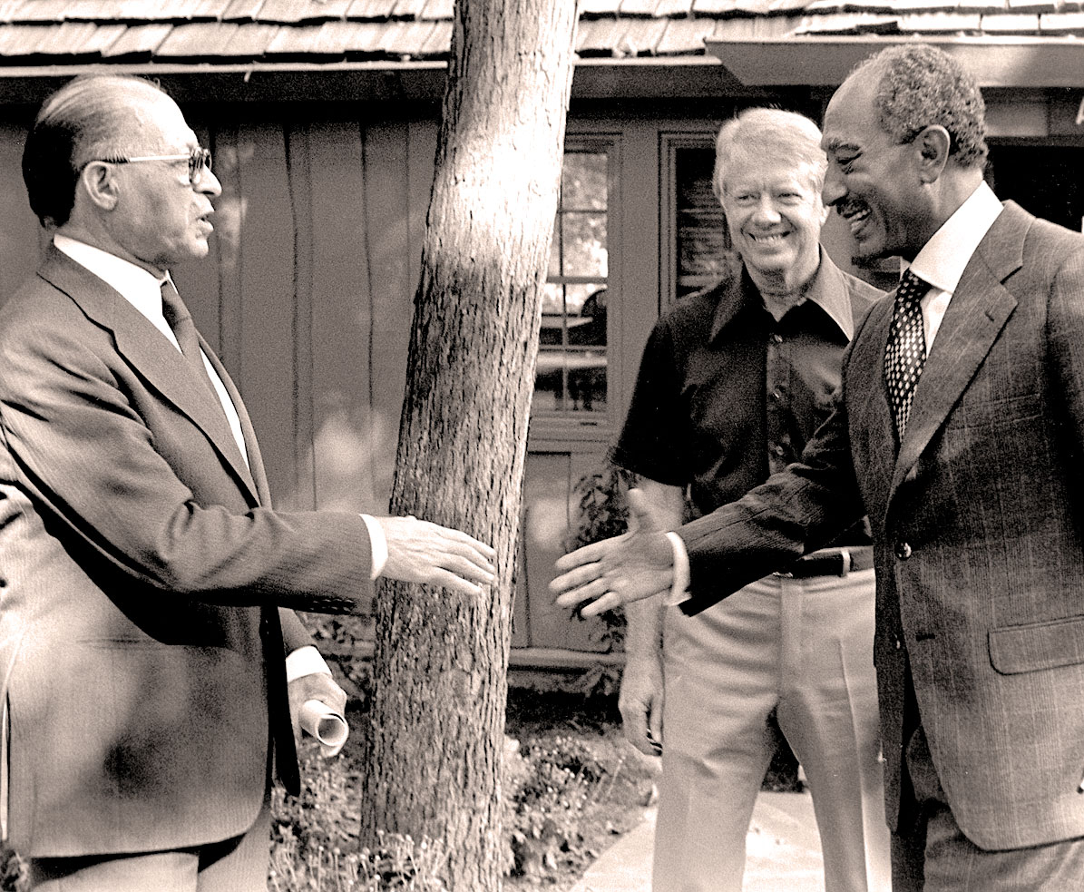 September 19, 1978 – Carter-Sadat-Begin – After Camp David, Down To The Nitty-Gritty