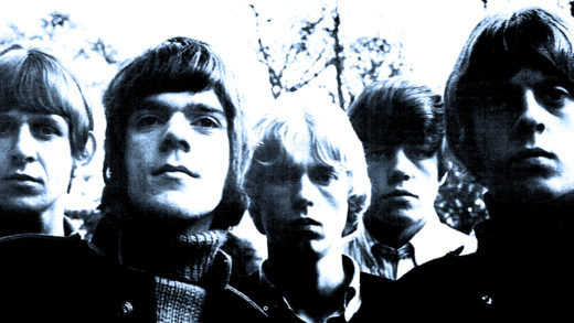 The Move - Live At Stadthall Offenbach - 1967