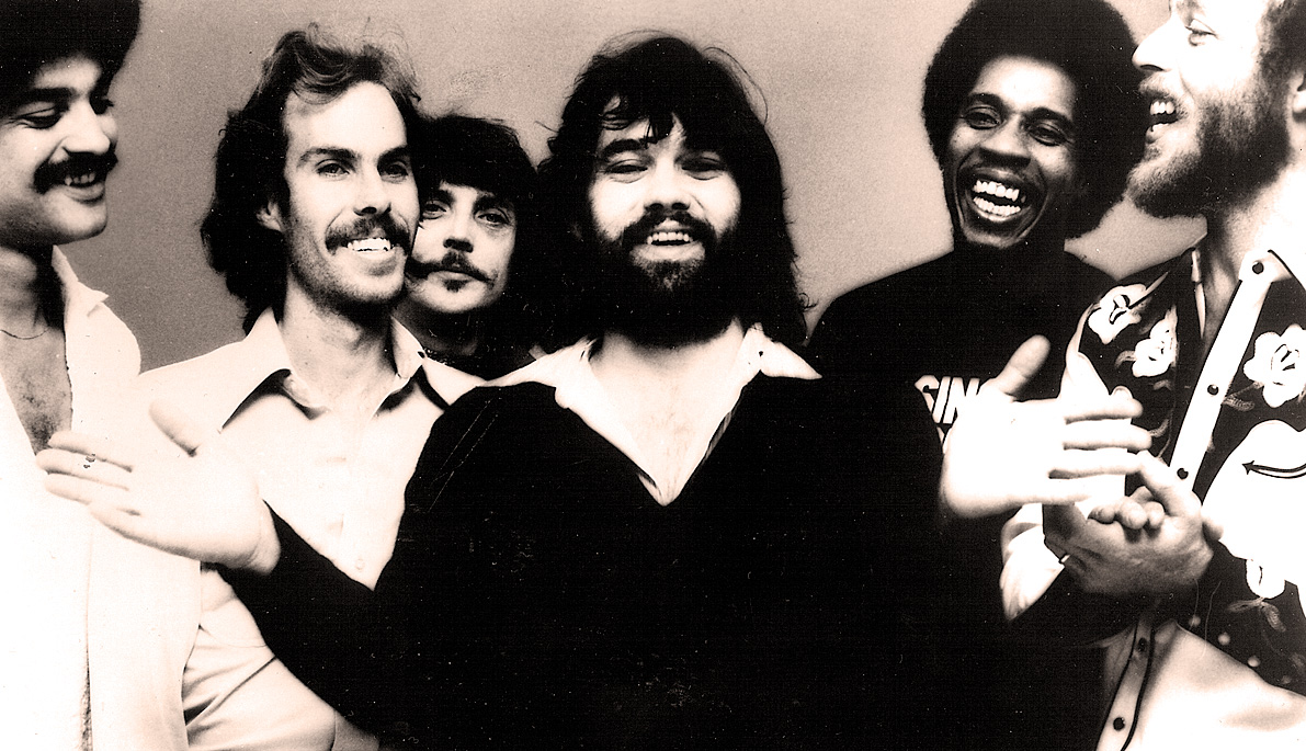 Little Feat In Concert – 1974 – Past Daily Backstage Weekend