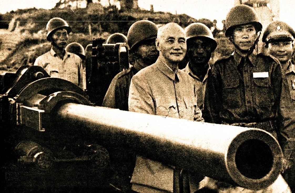 September 11, 1958 – A Flare-Up Over Formosa – Pres. Eisenhower Addresses the Situation In Formosa Strait