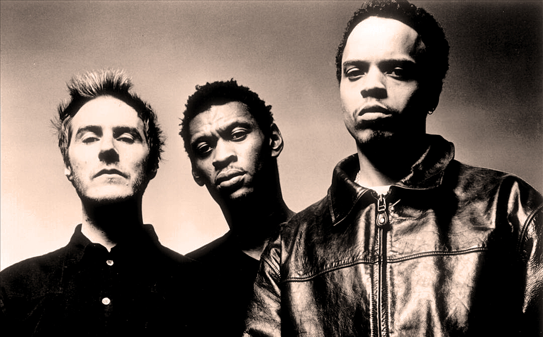 Massive Attack – Live In Lausanne, Switzerland – 1995 – Past Daily Backstage Weekend