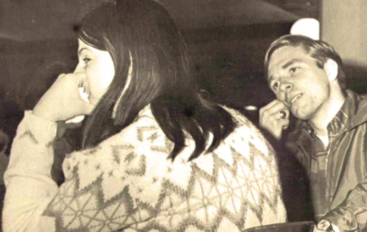 Fresno High 1968