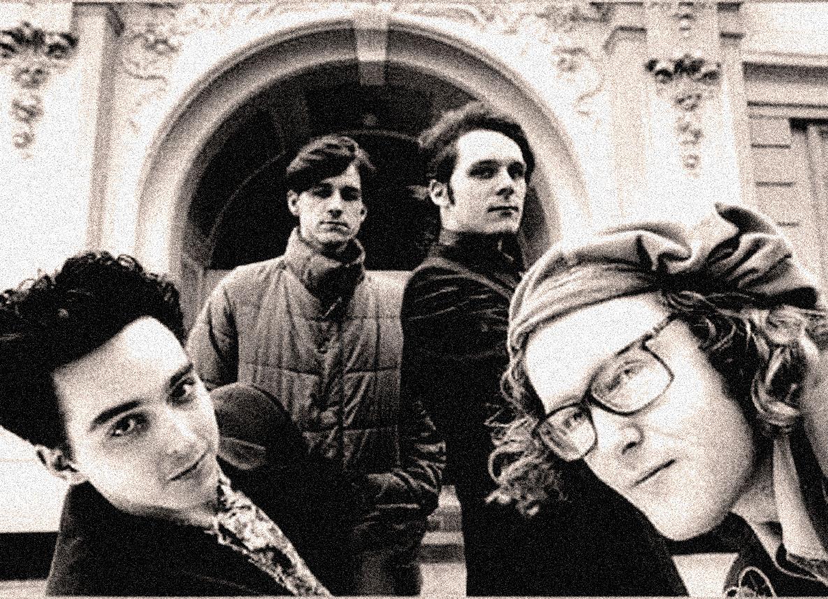 Cud - John Peel 1987