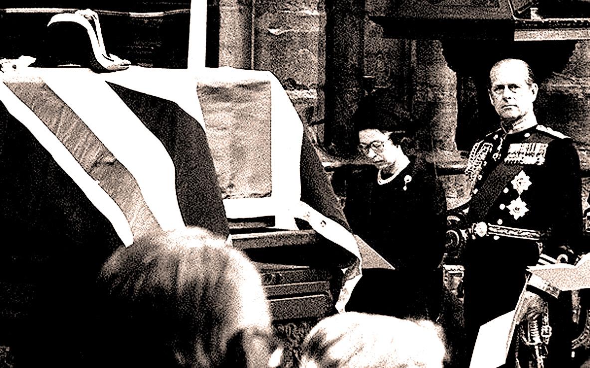 September 5, 1979 – Lord Mountbatten Funeral – Soviet Combat Troops In Cuba – Demoting Hurricane David