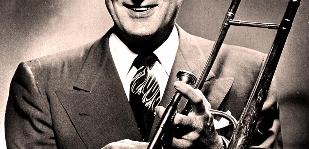 Tommy Dorsey - live from the Casino Ballroom - 1947 - ABC Radio