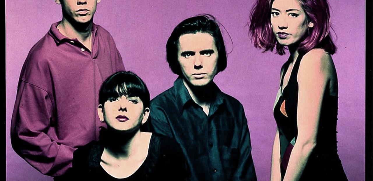 Lush - Live in Paris 1991