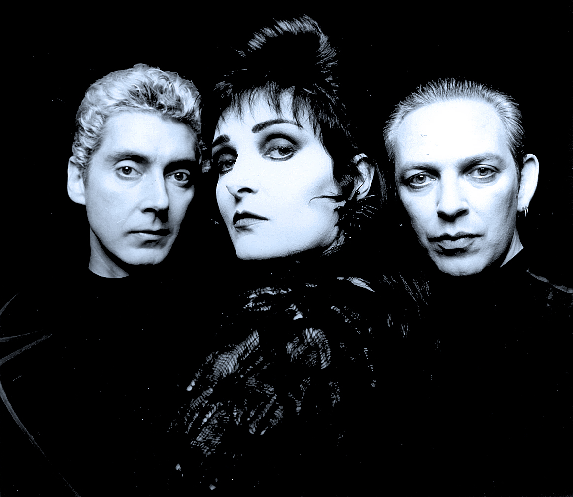 Siouxsie And The Banshees – Live At Royal Albert Hall – 1988 – Past Daily Soundbooth