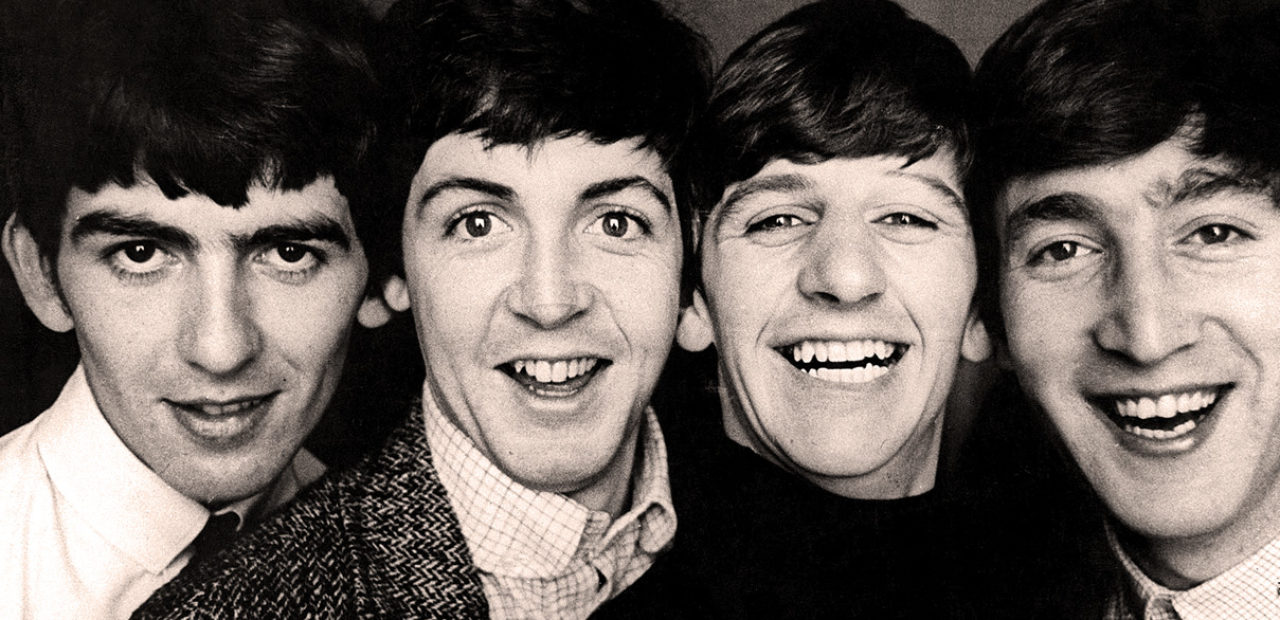 The Beatles - Top Of The Pops