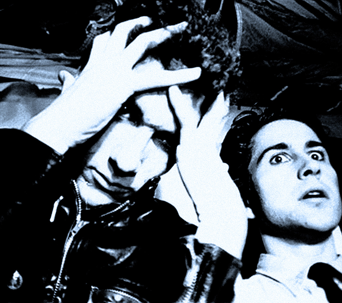 Tuxedomoon In Concert – 1979 – Past Daily Soundbooth
