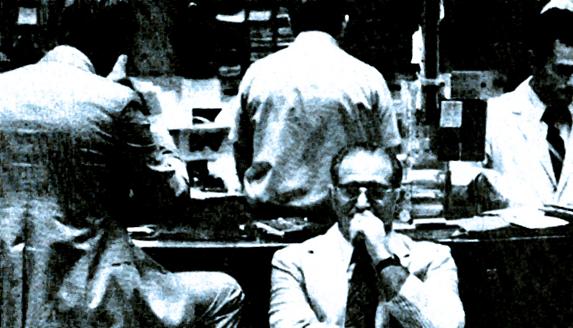 October 10, 1979 – The Annual Wall Street Blood-Bath