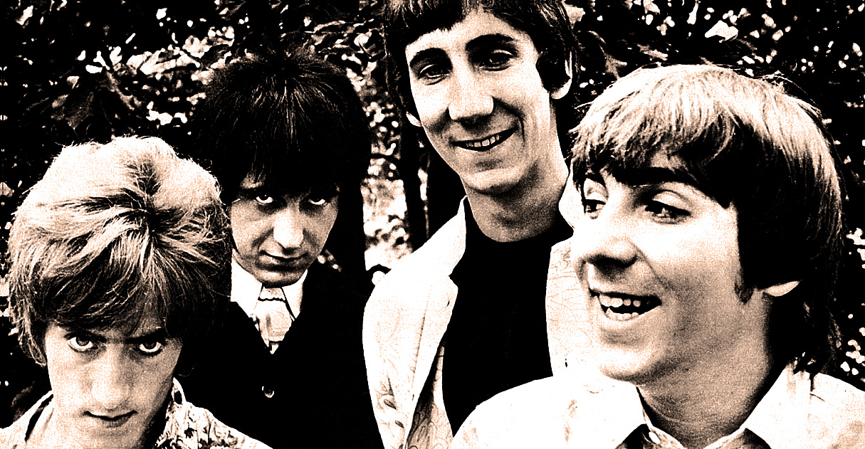The Who – Lulu – The Troggs – The Gun – Gene Pitney – Top Of The Pops 1967 – Past Daily Nights At The Round Table