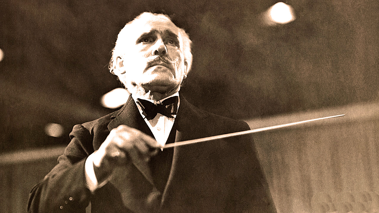 Toscanini: The Man Behind The Legend – 1963 – Past Daily Weekend Gramophone