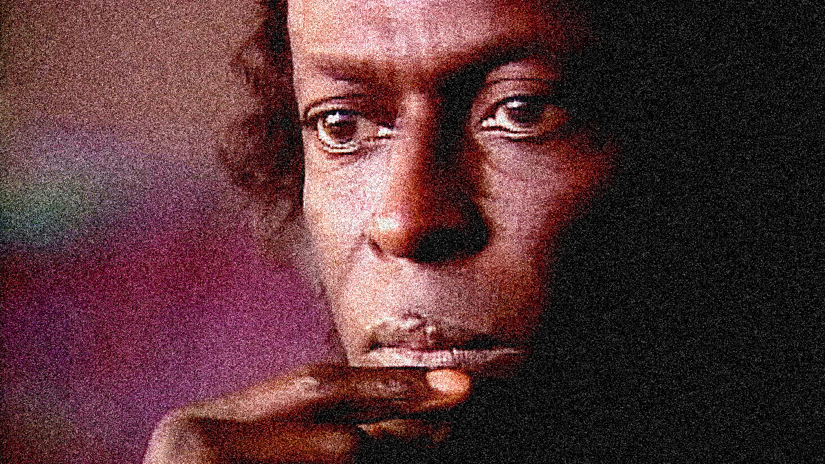 Miles Davis – Live At Fillmore East – 1970 – Past Daily Downbeat