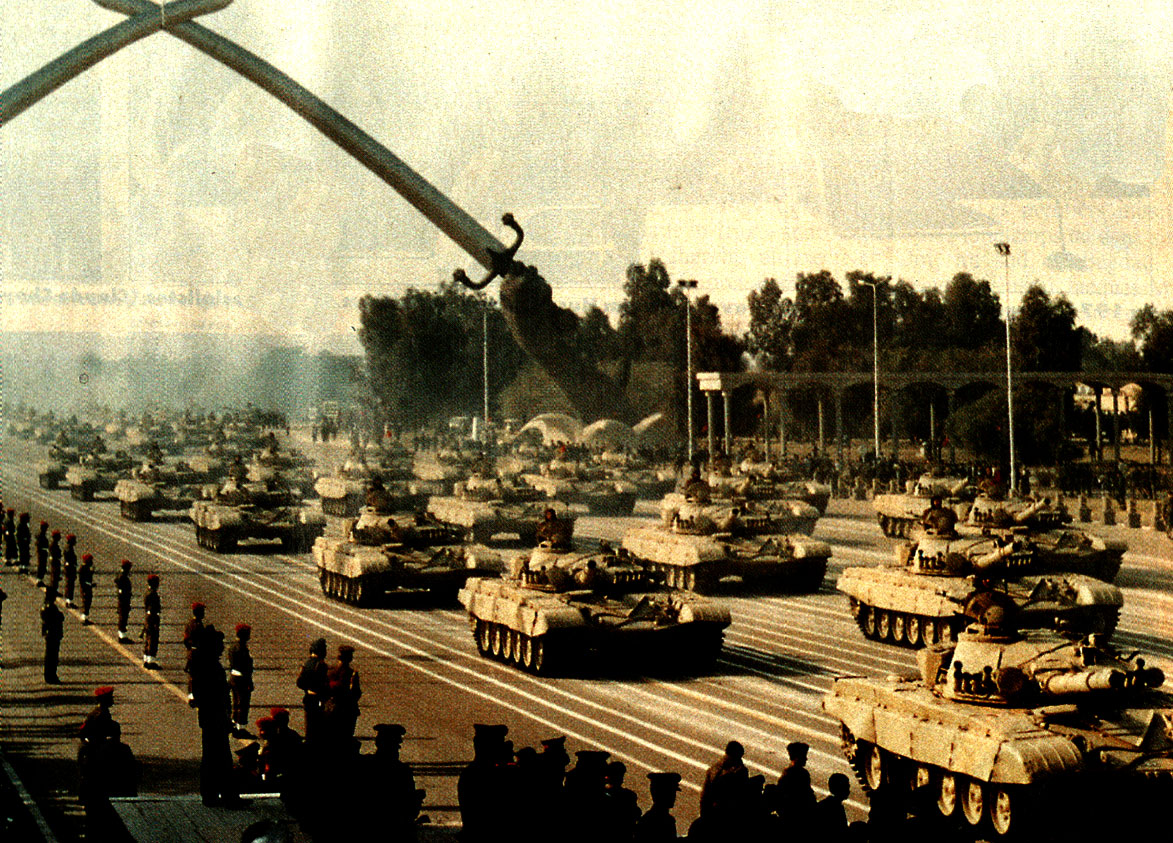 November 27, 1990 – Iraq: Moving Closer To A High-Noon Ultimatum