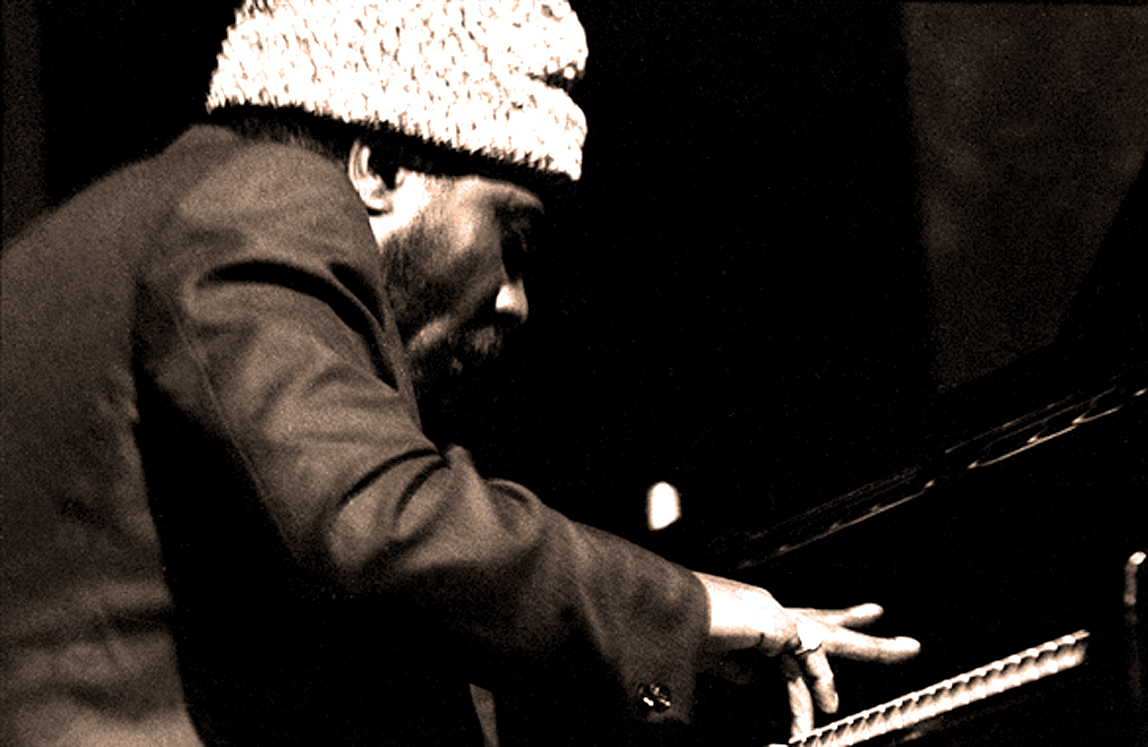 Thelonious Monk Quartet – Live In Bern – 1961 – Past Daily Downbeat