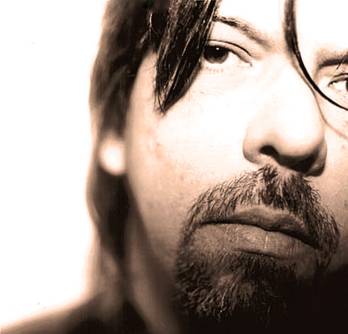 Sparklehorse – Live From Paris – 2006 – Past Daily Soundbooth