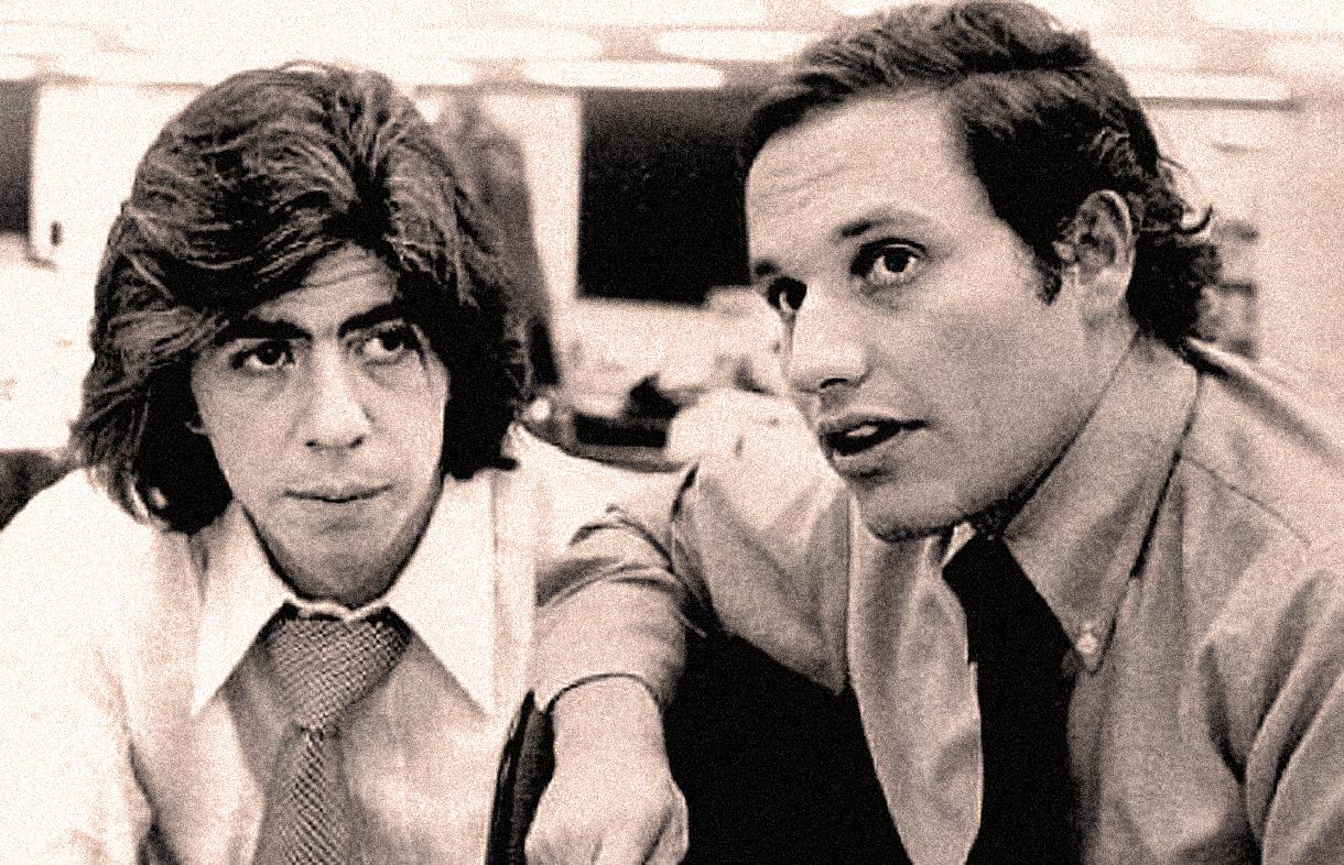 Bernstein and Woodward