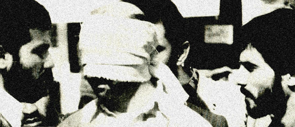 November 13, 1979 – Ominous Quiet In Tehran – Reagan Makes It Official