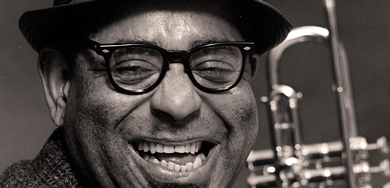Dizzy Gillespie - live in Paris 1971