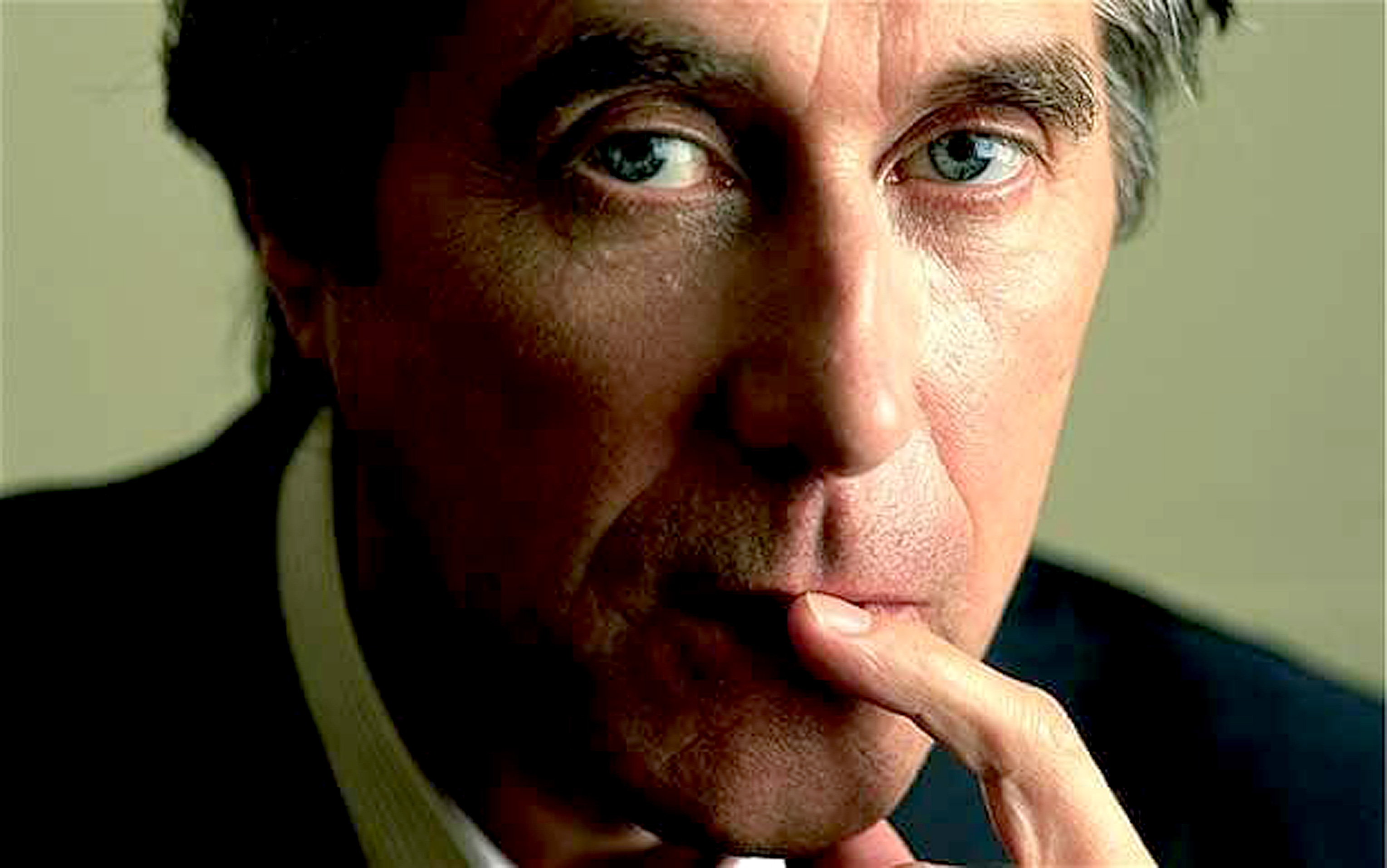 Bryan Ferry – Live In Belfast – 2002 – Past Daily Soundbooth