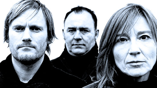 Portishead - In Session - Gideon Coe - 1994