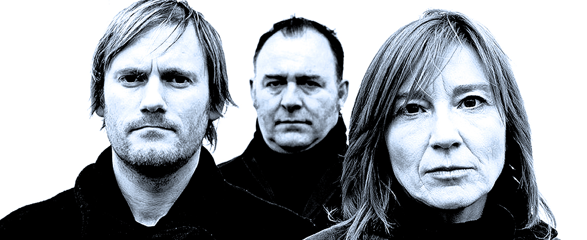 Portishead In Session – 1994 – Past Daily Soundbooth