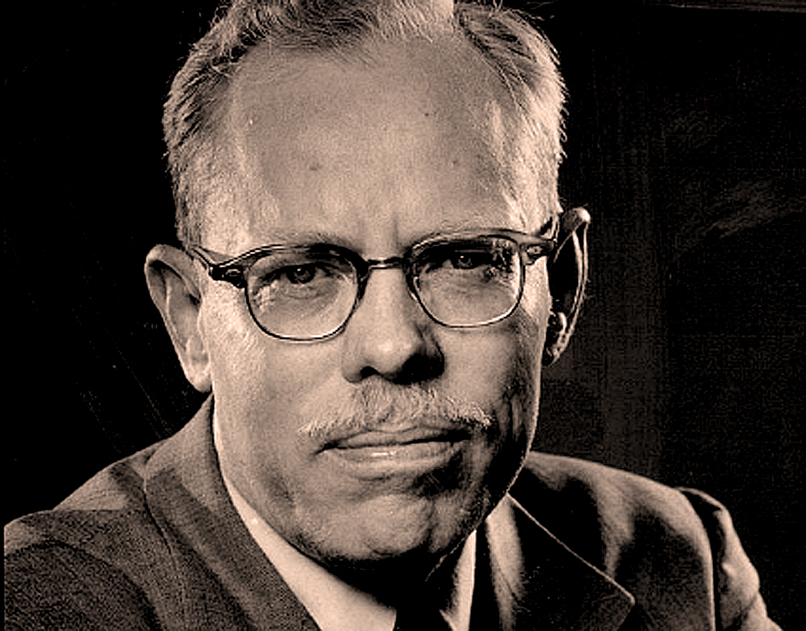 Eric Hass And The Socialist View Of Things In 1956 – Past Daily Reference Room