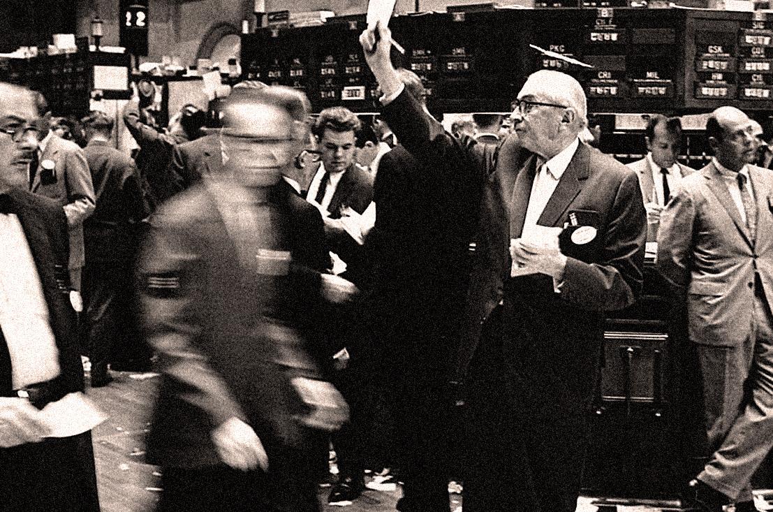 The Stock Market 1978