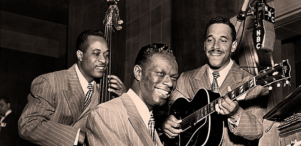 Nat King Cole Swing Trio