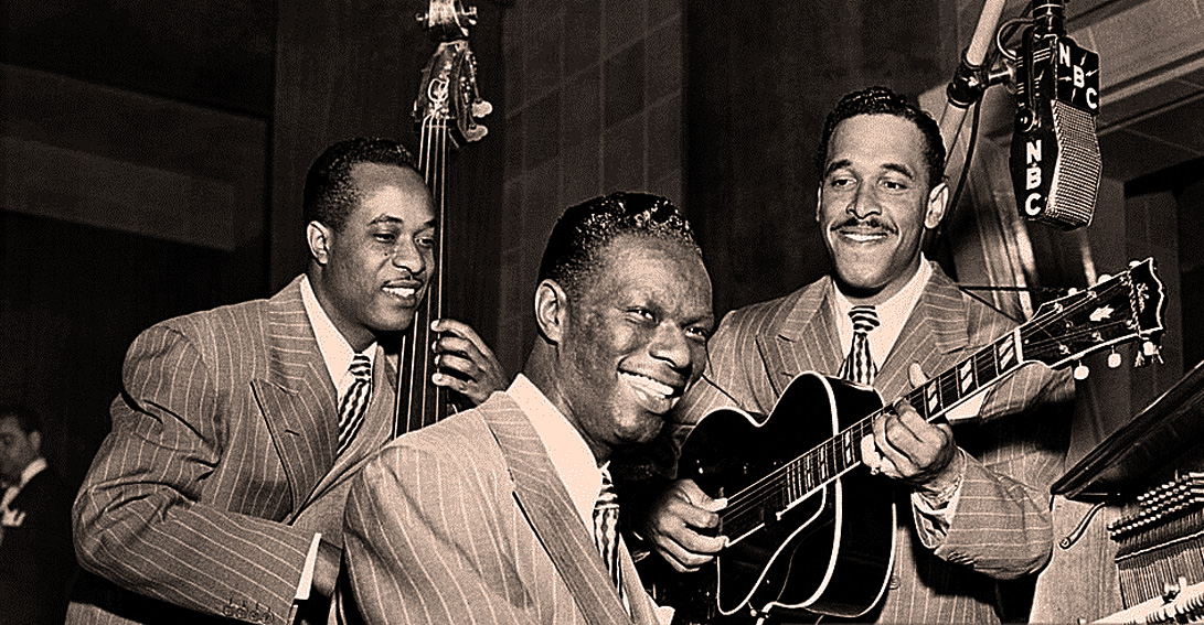 Nat King Cole Trio – In Session 1939 – Past Daily Nights At The Round Table: Archeology
