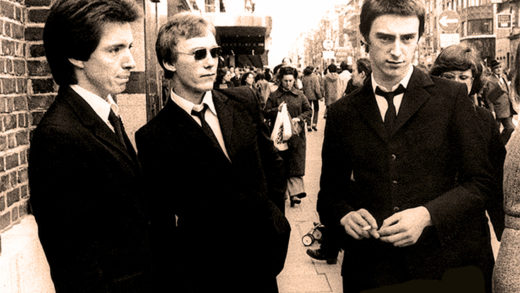 The Jam - Live At Pinkpop 1980