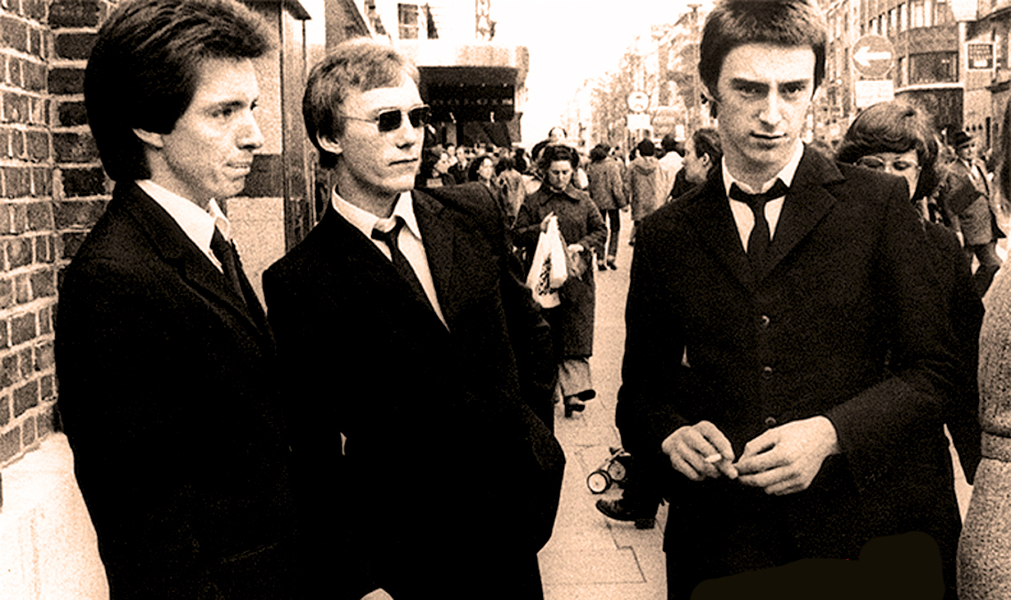 The Jam Live At Pinkpop 1980 – Past Daily Soundbooth