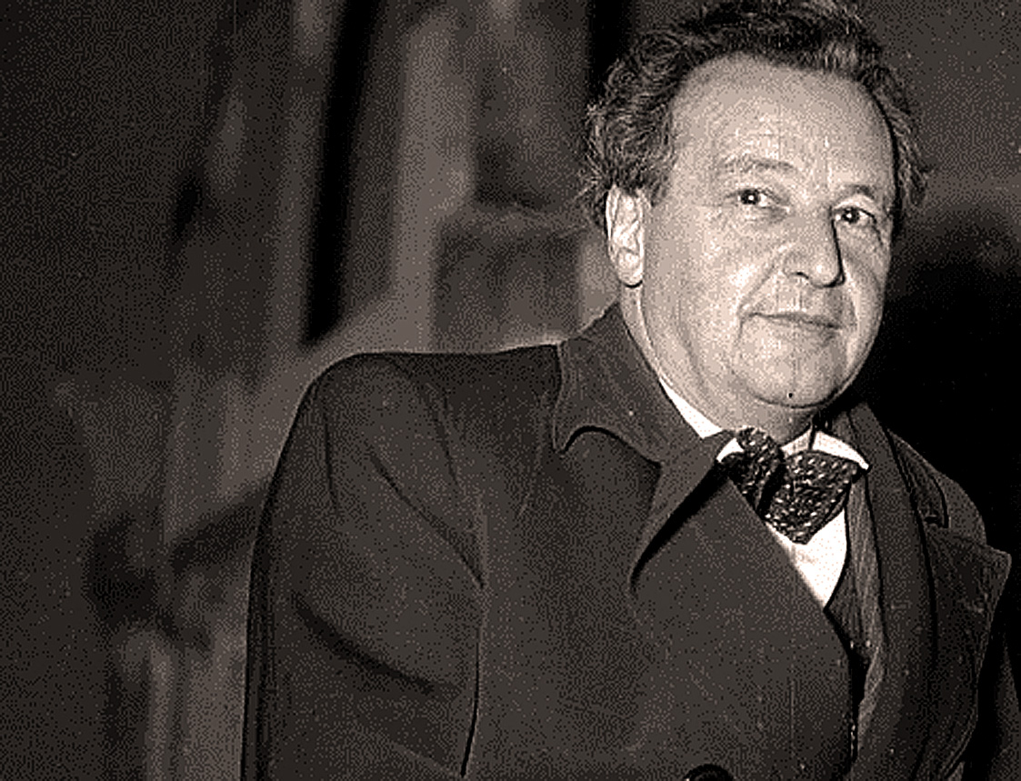 Arthur Honegger – Christmas Cantata – 1954 – Past Daily Gramophone Weekend: Holiday Special