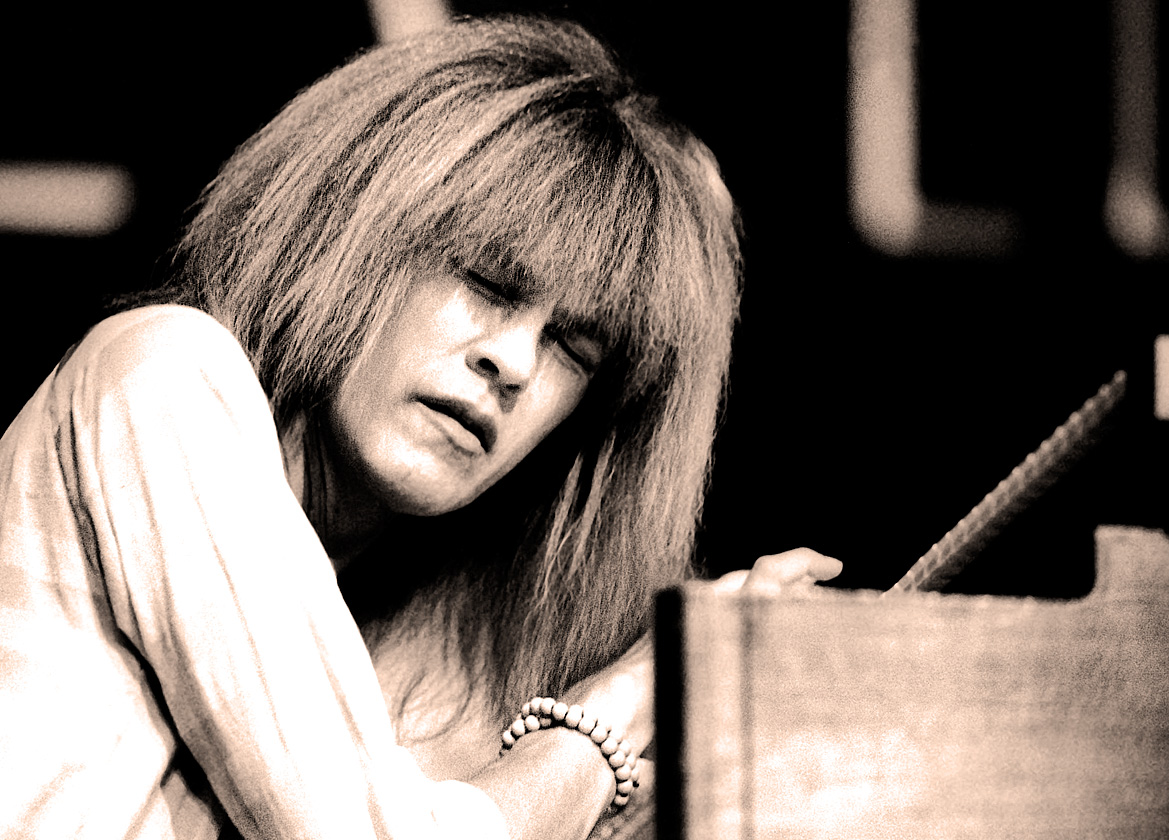 Carla Bley Big Band – Live In Paris – 1982 – Past Daily Downbeat