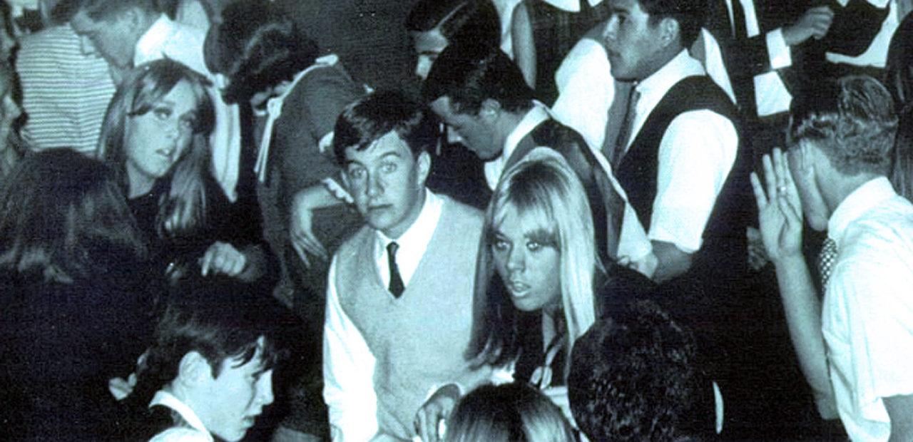 Curfew in 1966