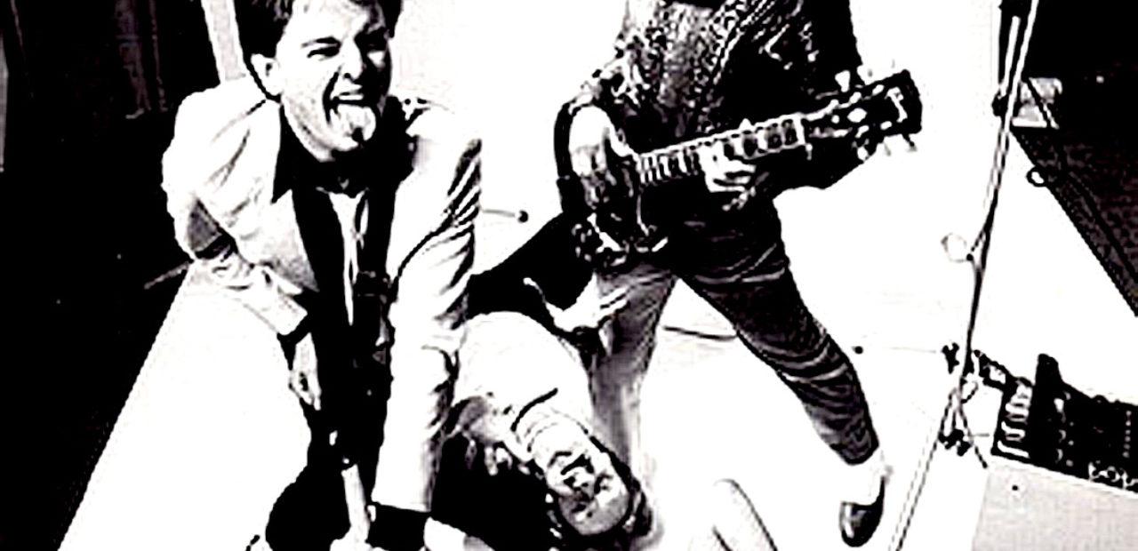 Vitus Dance - in session - BBC 1991